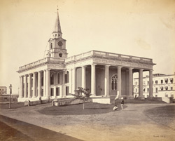 St John's Church [Calcutta]